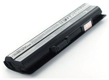 AGI Notebookakku kompatibel mit MSI Megabook Cr70 kompatiblen