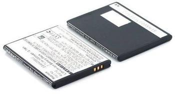 AGI Akku kompatibel mit Samsung GT-S6010 kompatiblen