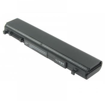 MTXtec Toshiba Tecra R840-14R Akku LiIon, 10.8V 4400mAh schwarz