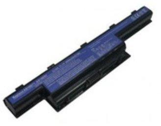 Microbattery MBI50858 Lithium-Ion 4400mAh 11.1V Wiederaufladbare Batterie (AS10D)