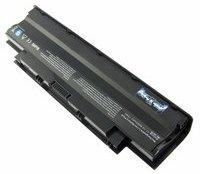 MTXtec Dell Inspiron 15 N5030 Akku LiIon, 11.1V schwarz