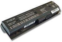 vhbw Li-Ion Akku 6600mAh (10.8V) schwarz für Notebook Laptop HP Pavilion dv6-7004tx, dv