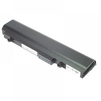 MTXtec ASUS Eee PC 1015B Akku, LiIon, 10.8V, 4400mAh, schwarz