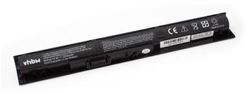 DNX Akku kompatibel für Computer Laptop HP Pavilion 15-n288nr LA04, 14.4V 2200mAh, note-x/DNX