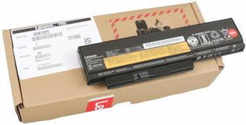 Lenovo ThinkPad Battery 44+ - Laptop-Batterie - 1 x Lithium-Ionen 6 Zellen 63 Wh - FRU