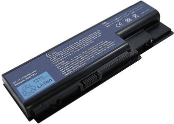 Acer AS07B31 Akku 49Wh