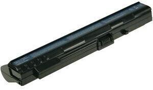 Acer BT.00607.044 Akku - weiß - 5.200 mAh