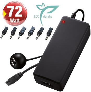 Goobay NTS 72 W USB
