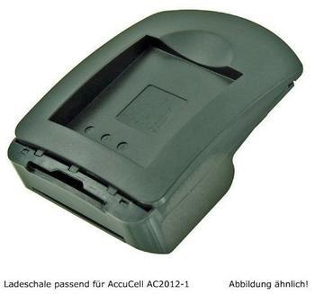 AccuCell Ladeadapter passend für KLIC-7003