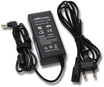vhbw Netzteil Trafo [19v|3.42a|65w] Fuer Asus Pro Essentials P750lb-t2063g Pu301la-ro041g Pu301la-ro064g ersetzt LC.T2801.006, u.a..