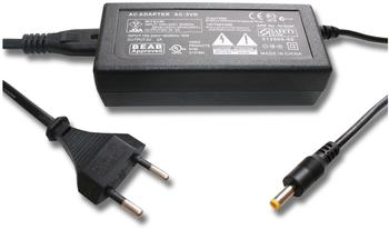 vhbw Ladegerät, Ladekabel, Netzteil für Kamera Fujifilm S5700, S5800, S6000fd, S602 Zoom, S6500fd, S700, S7000, S800 S8000fd, S8100fd, S9100 wie AC-5V