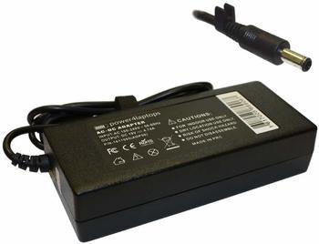 Power4Laptops Samsung np-m55-t000/SAU, kompatibles Netzteil/Ladegerät