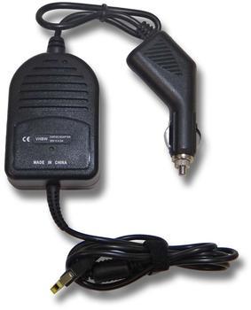 vhbw Kfz-Netzteil Ladegerät Ladekabel 90W für Lenovo IdeaPad Flex 10, Flex 2 15, Flex 2 Pro, Flex 2 14, ersetzt 0C19880, ADLX45NLC3A, 36200246, etc.