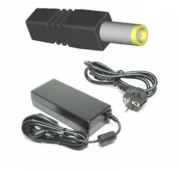 Microbattery DELL Latitude E6540 Netzteil, 19.5V, 6.7A, 130W