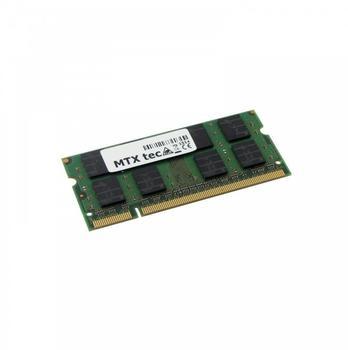 Akku-Monster Acer Aspire one D250, RAM-Speicher, 2 GB