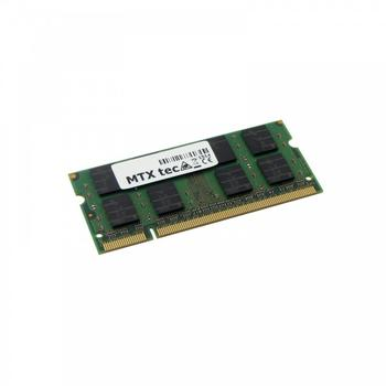 Akku-Monster Acer Extensa 5630EZ, RAM-Speicher, 2 GB