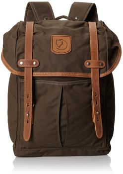 Fjällräven Backpack No. 21 Large dark olive