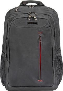 """Samsonite GuardIT Laptop-Backpack M 16"""" black"""