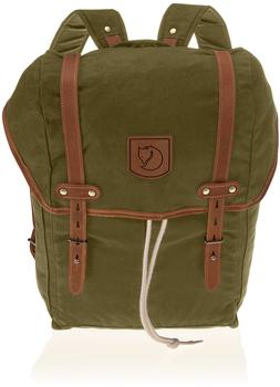 Fjällräven Backpack No. 21 Medium autumn leaf