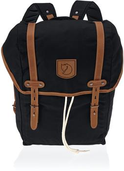 Fjällräven Backpack No. 21 Medium black