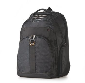 "Everki Atlas Trolley Backpack 17,3"" black (EKP122)"