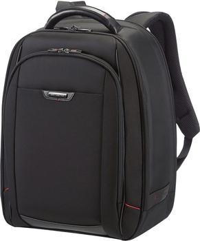 """Samsonite Pro-DLX 4 Laptop Backpack L 16"""" black"""