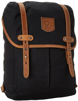 Fjällräven Backpack No. 21 Large black