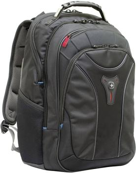 Wenger Carbon Mac Backpack black