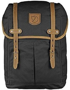 Fjällräven Backpack No. 21 Large dark grey