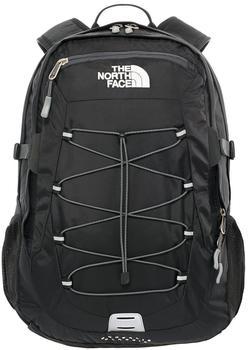 The North Face Borealis Classic tnf black/asphalt grey (CF9C)