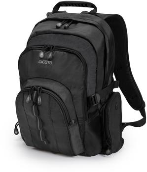 "Dicota Universal Backpack 14-15,6"" black (D31008)"