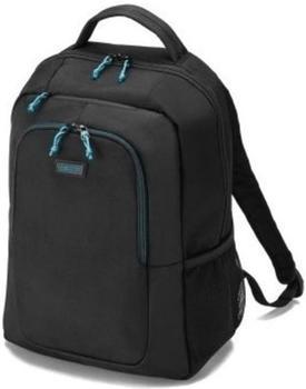 Dicota Spin Backpack black