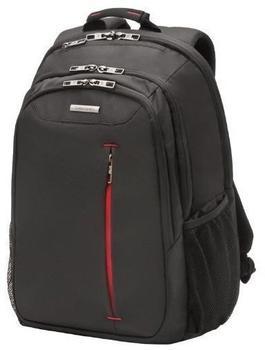 """Samsonite GuardIT Laptop-Backpack S 14"""" black"""