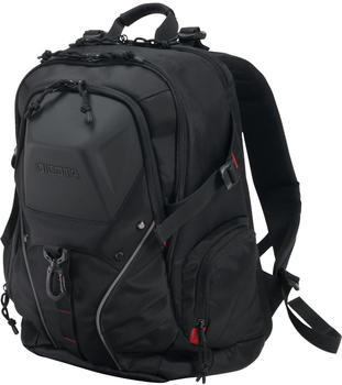 Dicota E-Sports Backpack black (D31156)