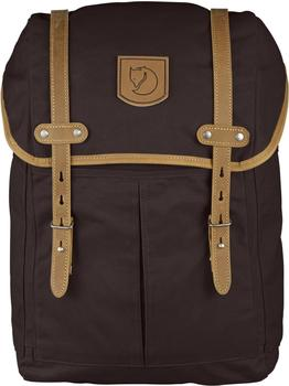 Fjällräven Backpack No. 21 Medium hickory brown