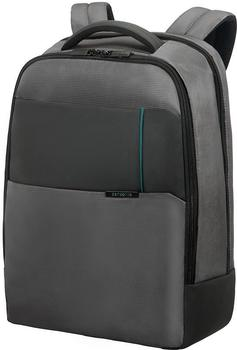 "Samsonite Qibyte Laptop Backpack 17,3"" anthracite"