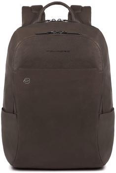 Piquadro Black Square dark brown (CA3214B3)