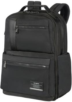 Samsonite Openroad Laptop Backpack 15,6'' jet black