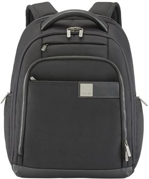 Titan Power Pack Laptop Backpack black
