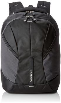 Samsonite 4Mation Laptop Backpack L Expandable black/silver