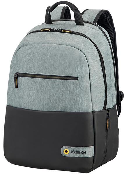 American Tourister City Drift Laptoprucksack 15,6 Zoll grey