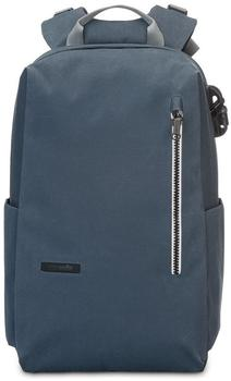PacSafe Intasafe Backpack 19L navy blue