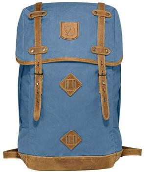 Fjällräven Backpack No. 21 Large blue ridge