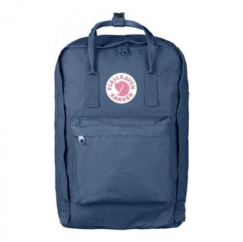 "Fjällräven Kånken Laptop 17"" blue ridge"