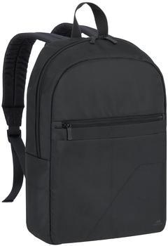 """RivaCase Rivacase """"Komodo"""" Notebook-Rucksack 15.6 Schwarz 8065"""