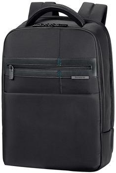 "Samsonite Formalite Laptop Backpack 15,6"" black"
