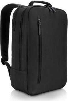 "Dell Premier Slim Backpack 15"" black"