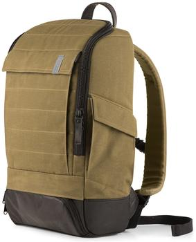 "AEP Laptop Rucksack Alpha Small Special 13"" imperial green"