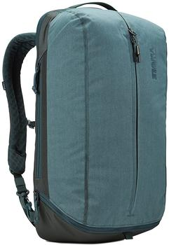 Thule Vea Backpack 17L Rucksack 50 cm Laptopfach deep teal