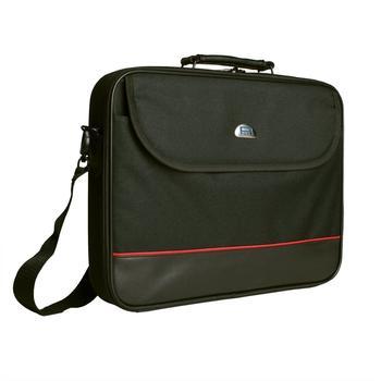 "PEDEA Trendline Bag 17,3"" black"